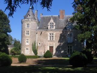 Musee - Chateau De Villeveque