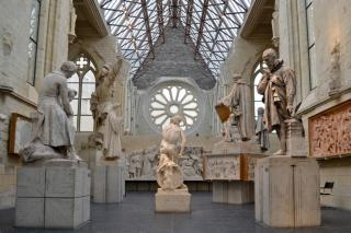 Galerie David D' Angers