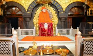 Sri Sai Baba Samadhi Mandir And Sansthan Temple