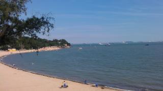 Baicheng Beach