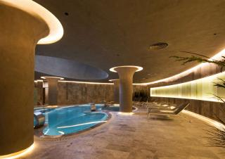 rixos thermal and convention centre