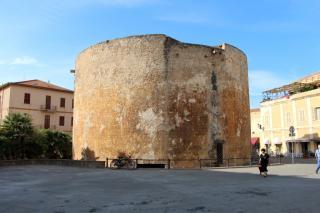 Torre Di San Giovanni Di Alghero