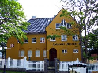 Alesund Museum