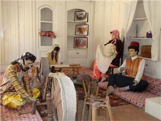 Ethnographic Institute With Museum