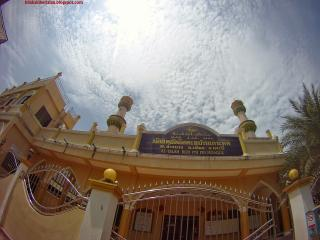 The Al Islah Koh Phi Phi Mosque
