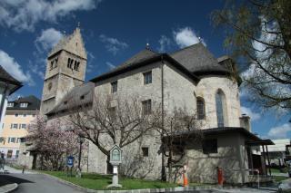 Image of St. Hippolytes Church