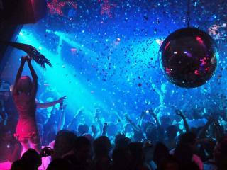 Bounce Night Club