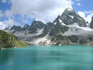 Alpharwat Peak