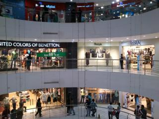 Brookefields Mall
