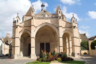 Basilique Collegiale Notre Dame