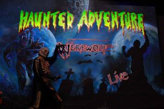 Haunted Adventure