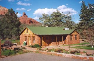 Image of Sedona Heritage Museum