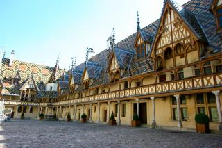 Musee De L'hotel Dieu