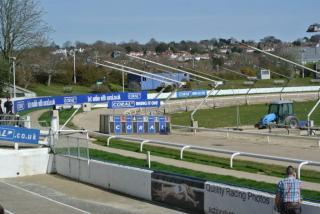 Coral Brighton & Hove Greyhound Stadium