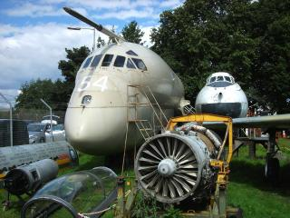 Highland Aviation Museum