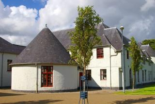 Skye And Lochalsh Archive Centre