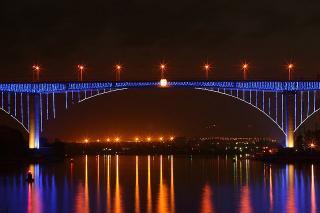 Asparuhov Most Bridge