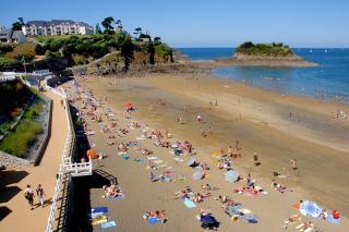 Rosaires Beach