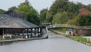 Chester Canal