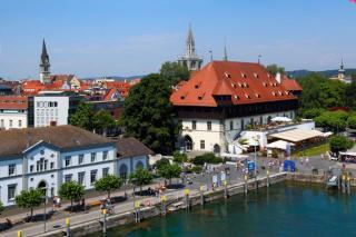 Konzilgebaeude Konstanz