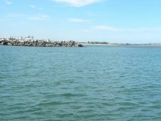 Koombana Beach And Bay