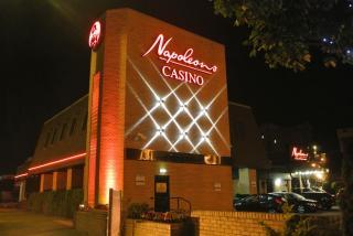 Napolean's Casino