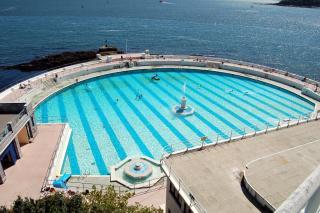 Tinside Lido Pool