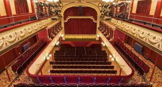 City Varieties Music Hall