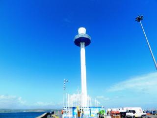 Weymouth Tower