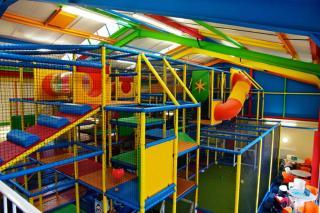 Granby Fun Factory