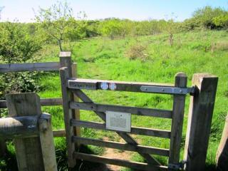 Lorton Meadows Conservation Centre