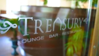 the treasury-cafe, bar and restaurant