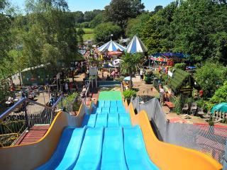 children's pleasure park