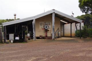 Emu Ridge Eucalyptus Oil Distillery