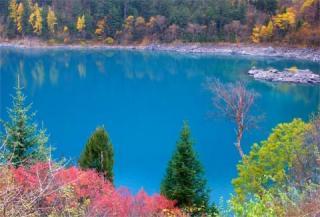 shuzheng valley