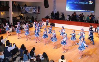 La Asociacion Cultural Brisas Del Titicaca