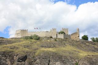 Chateau De Tourbillon