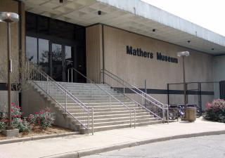 Mathers Museum Of World Cultures