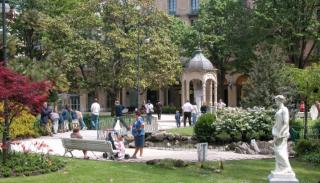 Alderdi- Eder Park