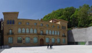 San Telmo Museo