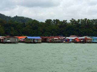 Image of Stilt Villages