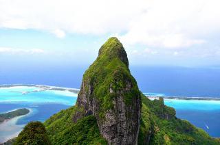 Mount Otemanu
