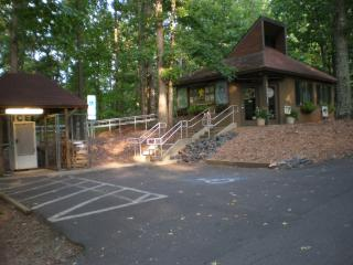 McDowell Nature Center And Preserve