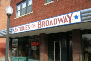 Antiques On Broadway