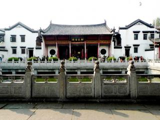 Guiyuan Temple