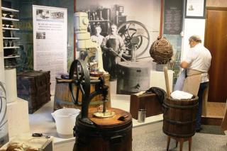 Museo Interativvo Delle Migrazoni
