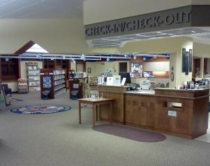 Le Claire Community Library