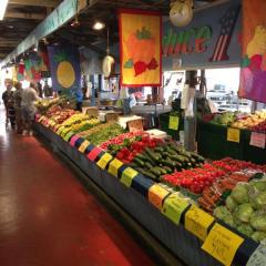 Daytona Flea And Farmer's Market