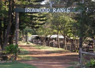 ironwood ranch