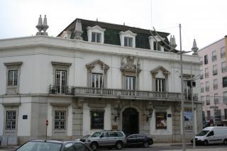 Museu Regional Do Algarve